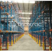 China Industrial Storage Racking System on sale