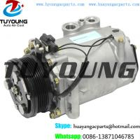 Best HY-AC4276 22667432 2012409 158550 GM Scroll auto ac compressor Saturn Vue 2.2L 2002 2003 2004 wholesale