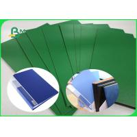 Best Grade AAA Green Chip Board Thickness 2MM One Side Green One Side Grey wholesale