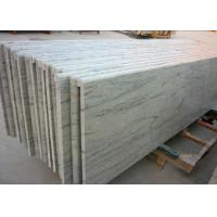 Best River White Granite Kitchen Countertops Natural Solid Kitchen Counter Worktops wholesale