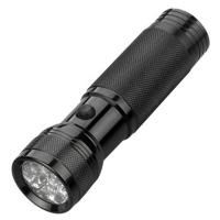 Best super brightness Aluminum LED waterproof flashlight torches with CE, ROSH wholesale
