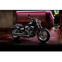 China Harley-Davidson FXDF Dyna Fat Bob 2012 Motorcycle Motorbike on sale
