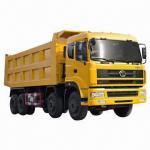 Best Dump Truck, T360 8 x 4 with 375hp Cummins Engine wholesale