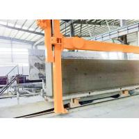Best Safety Autoclaved Aerated Concrete Plant AAC Semi - Product Hoister For Slab wholesale