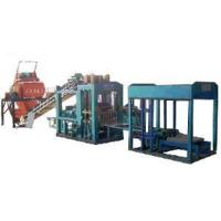Best QT6-15B Automatic Block Making Machine wholesale