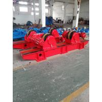 China 100Tons Pipe Welding Rotator on sale
