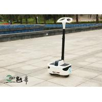 Best White Color Urban Electric Standing Two Wheel Self Balancing Scooter wholesale