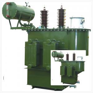 Best Oil Immersed Transformer Reactor 35 KV - Class HV / LV Two Winding Step Up wholesale