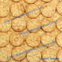 Best China Manufacturer Automatic Biscuit Process Line / Biscuit making machine wholesale