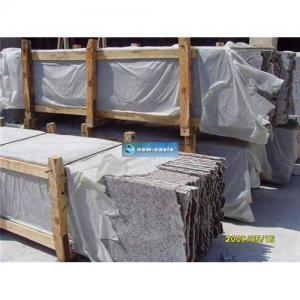 China China Granite Baltic Brown on sale