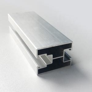 Best Lead Rail Photovoltaic Solar Aluminum Profile wholesale