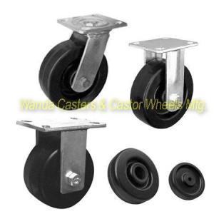 Phenolic Caster Wheels & Castors