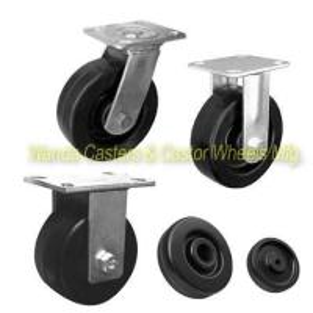 Cheap Phenolic Caster Wheels & Castors for sale