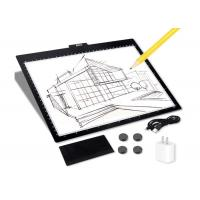 China Super Bright LED Tracing Light Box LED 10 Level Dimmable Brightness Tracer Light Pad on sale