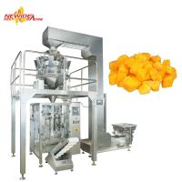 Best Automatic Frozen Food VFFS Packing Machine With CE Certificate SS304 wholesale