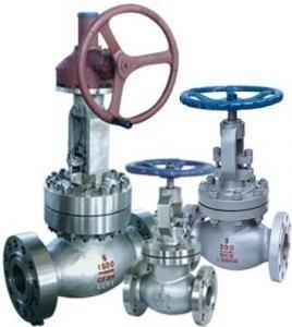 Best NPS 2 - 24 Carbon Steel Globe Valve Handwheel Operation Easy Operating wholesale