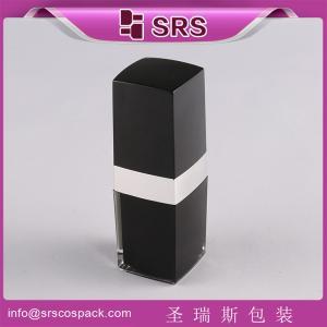 Best Shengruisi packaging L050-15ml 30ml 60ml 120ml cosmetic plastic empty lotion bottle wholesale