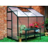 Best garden greenhouse with good after-sales service wholesale