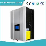 Best 1 - 6KW  Hybrid Solar Power Inverter Off Grid With Generator Restart Signal wholesale