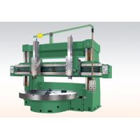 Buy cheap C5240 double column vertical lathe machine with ISO certification from wholesalers