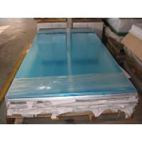 Best H14 3003 Aluminum Sheet 4x8 With PVC Film Thickness 0.6mm 0.7mm 0.8mm 1.0mm 1.5mm wholesale