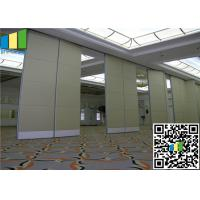 Best Modern Commercial Cubicles Acoustic Room Dividers , Plywood Partition Wall Board wholesale