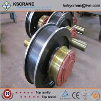 Buy cheap Best After-sale Service Forged Steel Wheels product
