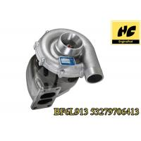 China Auto Engine Parts Turbochargers , Deutz High Performance Turbochargers BF6L913 OE 53279706413 on sale