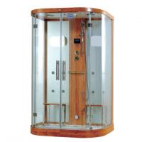 China Bamboo Steam Shower Room on sale