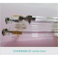 Best 1800mm Length Carbon Dioxide Laser Glass Tube For Laser Cutting Machine wholesale