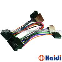 Buy cheap Assembly for Mercedes-Benz Universal Car Wiring Harness HDBZ21-00 product