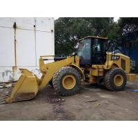 China CAT 3126 Engine 180HP,Used Caterpillar 950G Wheel Loader With Powerful Engine on sale