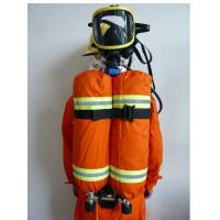 4 hours portable oxygen breathing apparatus