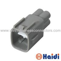 Buy cheap 4 pin Male Toyota Oxygen sensor plugs electrical connectors 7282-7040-10 product
