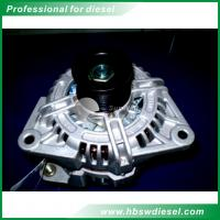 Best Dongfeng Auto Diesel Engine Alternator C4935821 Cummins ISBE Support wholesale