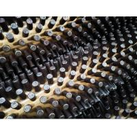 Best ASTM A312 Studded Heat Exchanger Piping Extruded Fin Tube ABS Certification wholesale