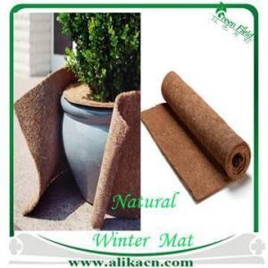 China Coco Fiber Winter Mat on sale