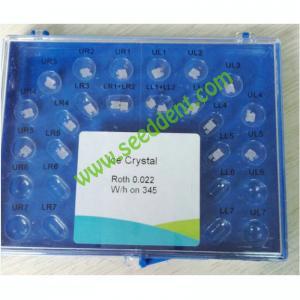 China Ice Crystal Roth Ceramic Bracket 022 3-4-5with hook SE-O002 on sale