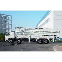Best 21m 25m 28m 32m Concrete truck with pump wholesale
