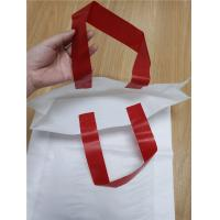 Best Custom Printed Merchandise Shopping Bags For Grocery Store / Clothes Store wholesale