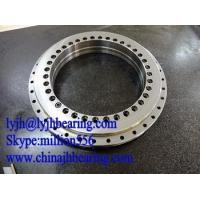 YRT 100 rotary table bearing China factory and stocks used for MILLING HEADS, DEFENSE AND ROBOTICS