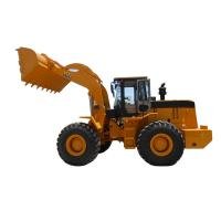 China China factory WY955 5ton 3m3 weichai engine front end loader for sale on sale