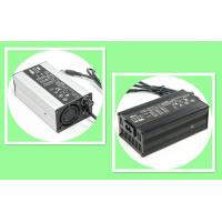 Best High Efficiency 6A 12V Lithium Battery Charger For 3S Lithium Ion Battery Pack wholesale