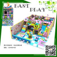 Best Hot play indoor kids park with classic design wholesale