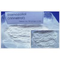 stanozolol powder suppliers