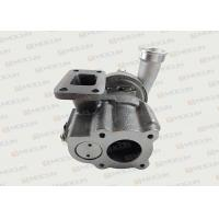 Oil Cooled Type F Diesel Turbochargers , D6E Turbocharger For Volvo Engine