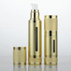 Best 20ML-500ML supply of high-end cosmetics, liquid spray bottles, vacuum aluminum bottles, electroplating cosmetics bottles wholesale