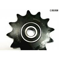 """Best P8X1/8"""" Tooth 23 Conveyor Chain Ball Bearing Idler Sprocket 45c Material wholesale"""