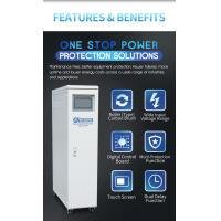 Best Single Phase And Three Phase 10-5000kva AC Automatic Voltage Stabilizer wholesale