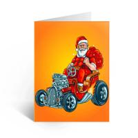 Best Cute 3D Lenticular Greeting Cards For Christmas Holiday Water Resistant wholesale